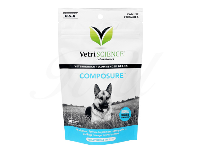 (VetriScience)Composure for Dogs